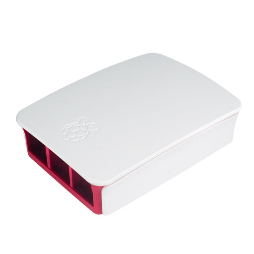 Official Raspberry Pi Foundation Case for Raspberry Pi