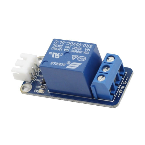 Relay Module Low Level