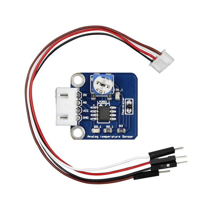 Analog Temperature Sensor Module