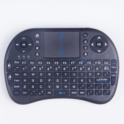 Wireless Mini Keyboard and Mouse Combo for Raspberry Pi Android