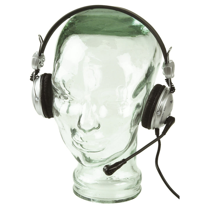USB Stereo Headset with Microphone