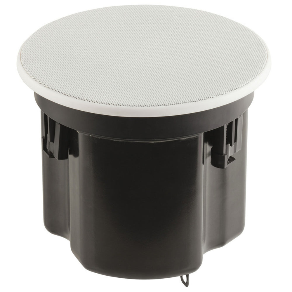 In-Ceiling 2 Way 6.5 Speaker in Can Housing
