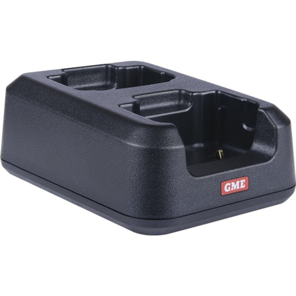 Dual Charging Cradle to suit GME TX6155
