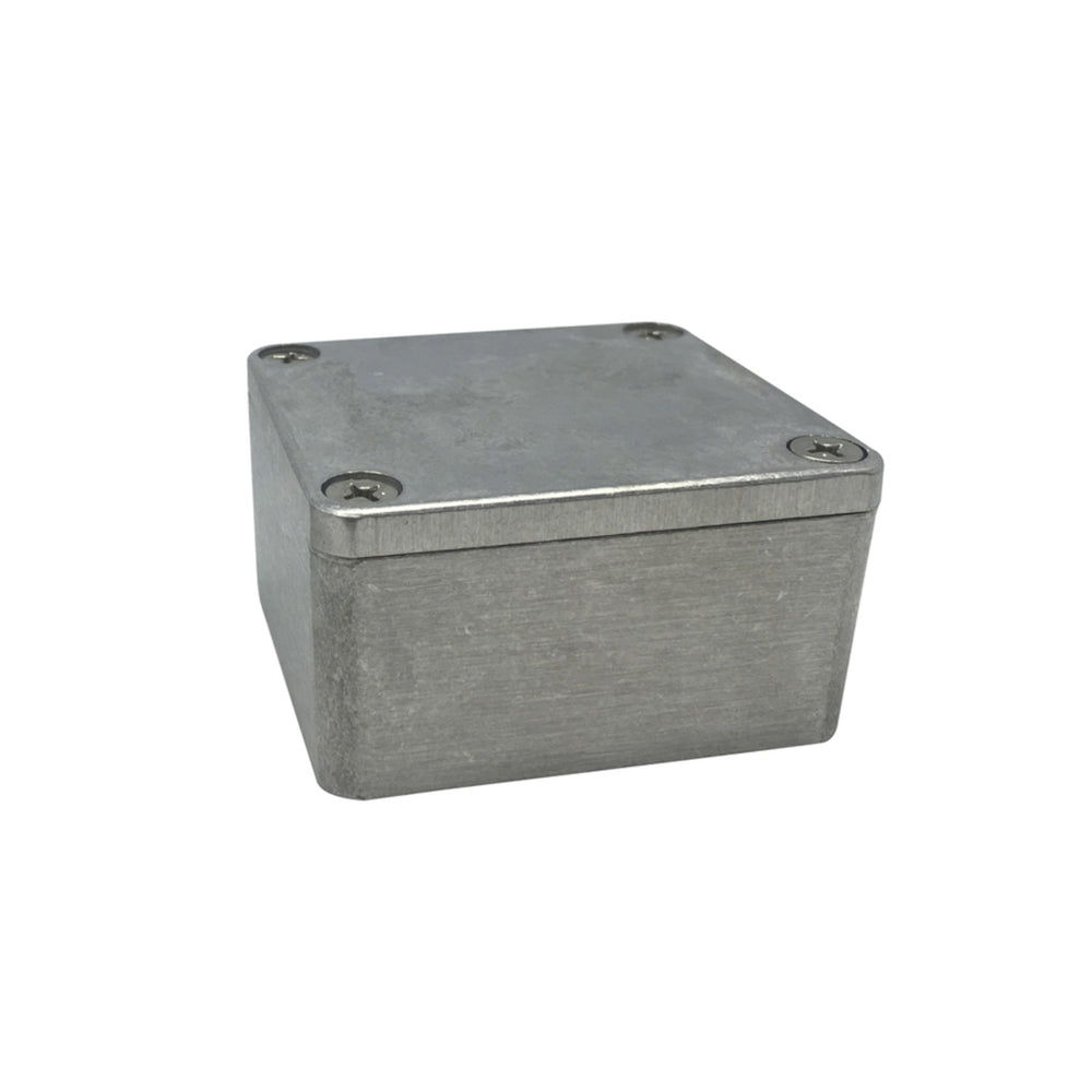 Sealed Diecast Aluminum Enclosure - 64 x 58 x 35