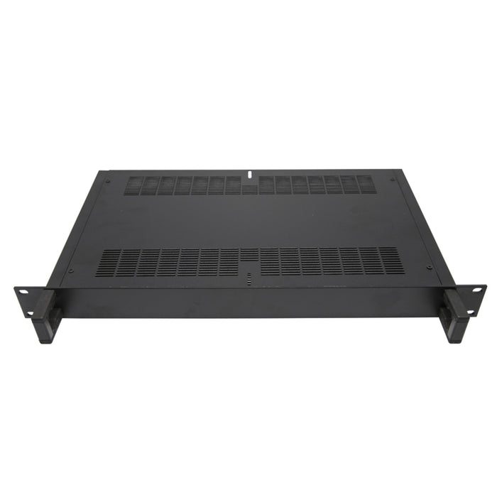 1 Unit - Pro Grade 19inch Rack Style Equipment Enclosure