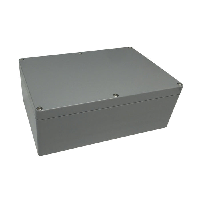 Sealed ABS Enclosure - 240 x 160 x 90mm