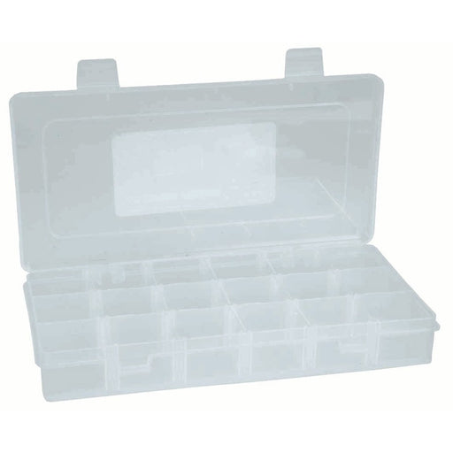 18 Compartment Storage Box