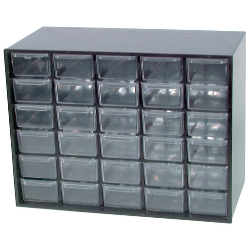 30 Drawer Unit Parts Cabinet