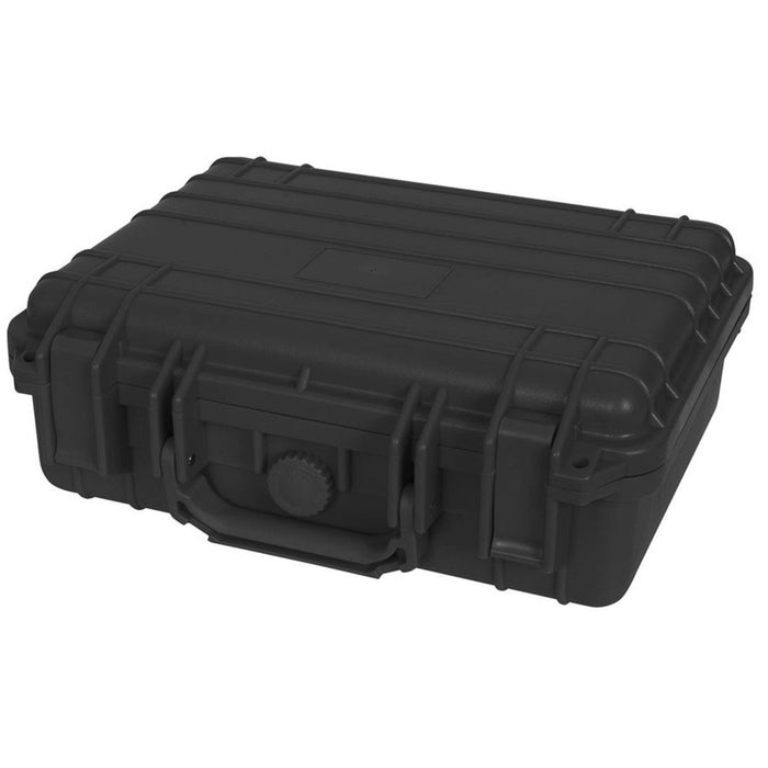 ABS Instrument Case with Purge Valve MPV2
