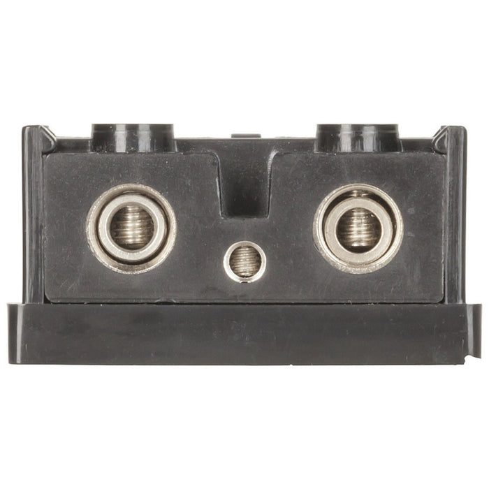 Quick Release Car Audio Power Connector