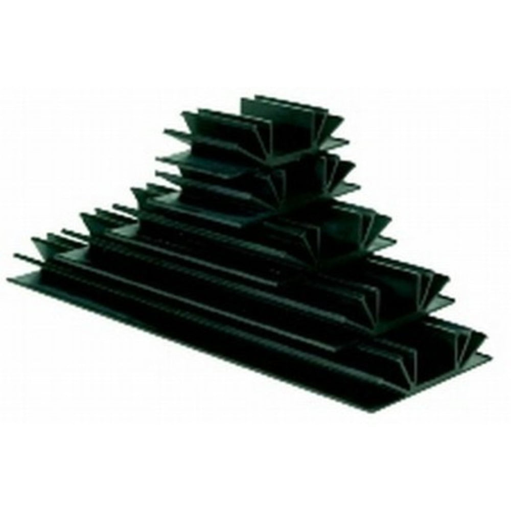 High Efficiency Fan Type Heatsink - 55mm Long
