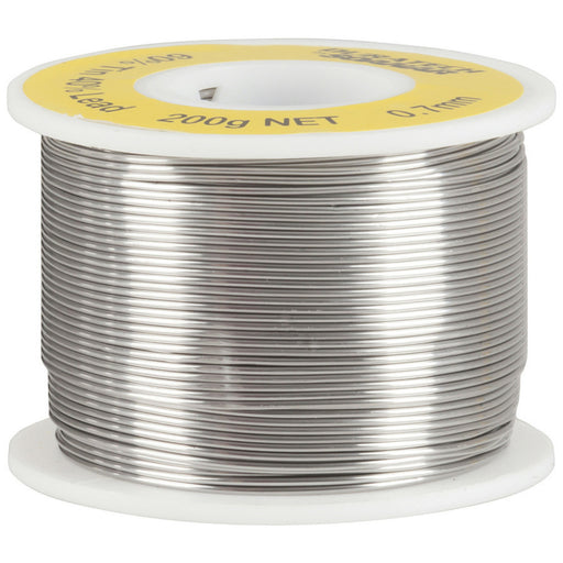 0.71mm Duratech Solder - 200gm