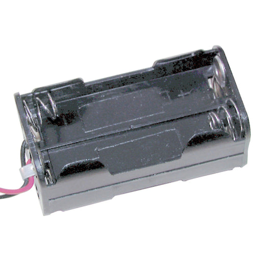 4 X AA SQUARE Battery Holder