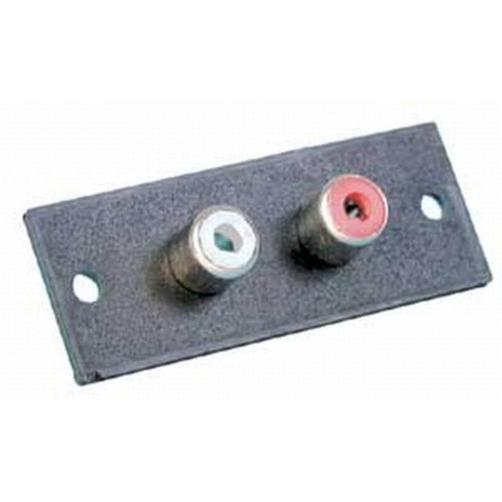 2 WAY PHENOLIC RCA Socket