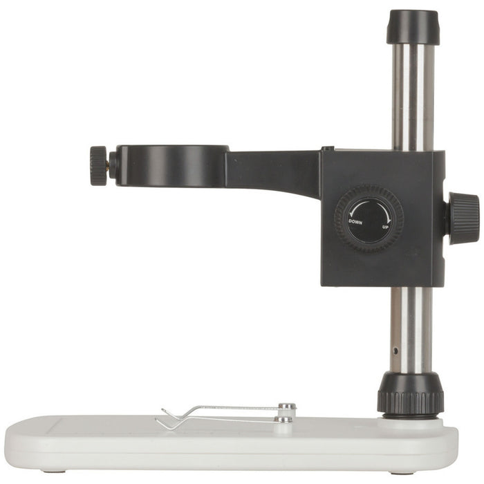 2MP Wi-Fi Digital Microscope with Professional LED Backlit Stand