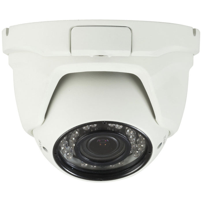 1080p AHD Vari-Focal Dome Camera