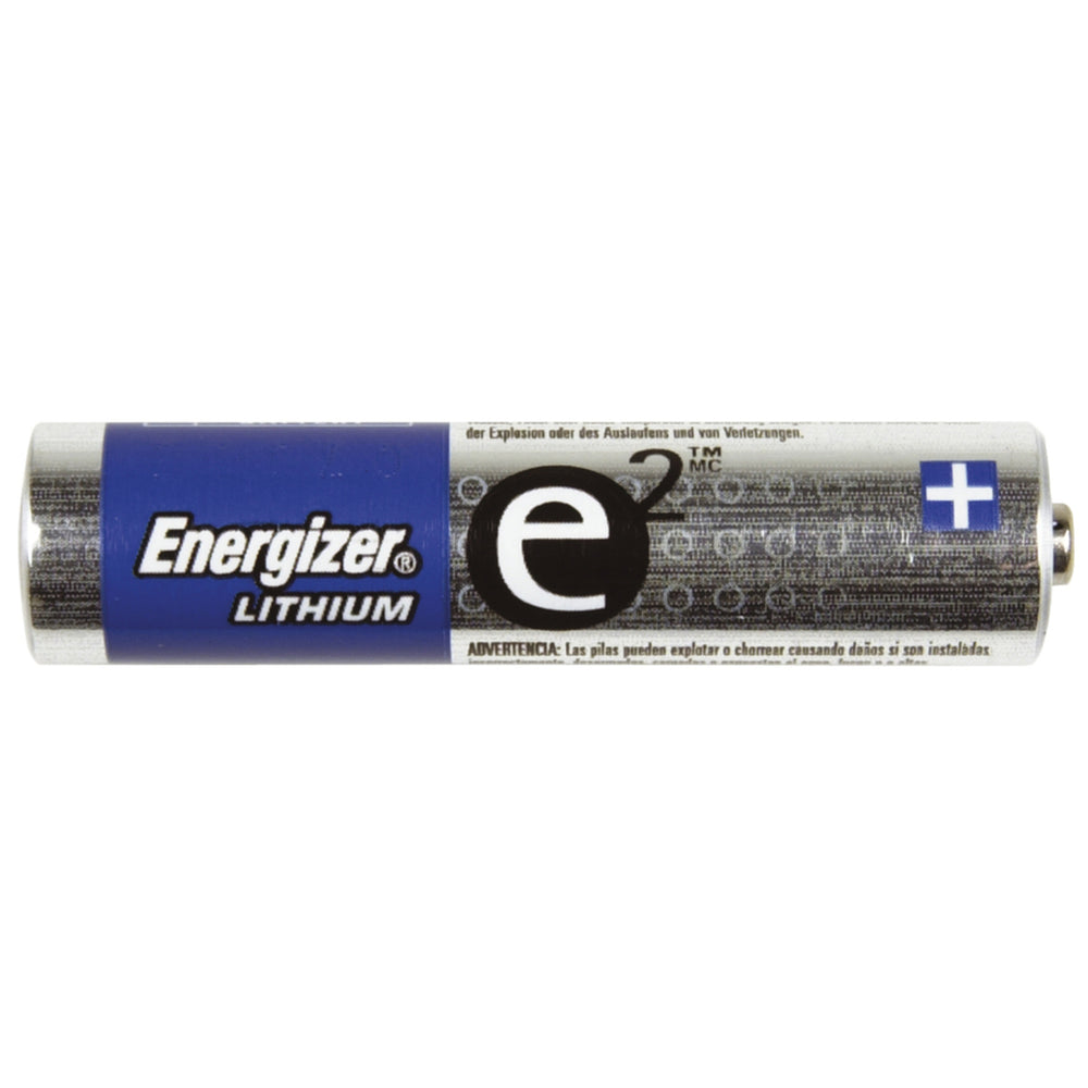 AAA Size Lithium Long Lasting Batteries 1.5V Pk.2