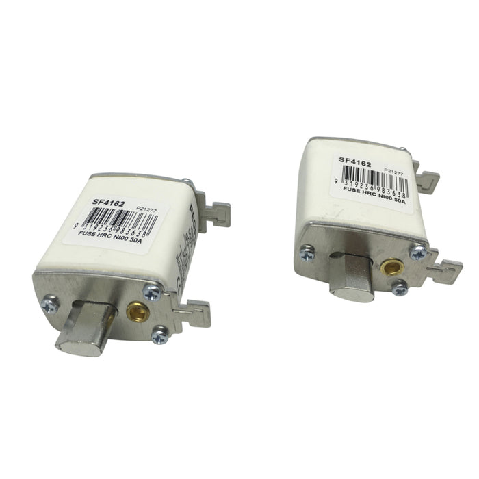 NT00 HRC Fuse Link, 50A