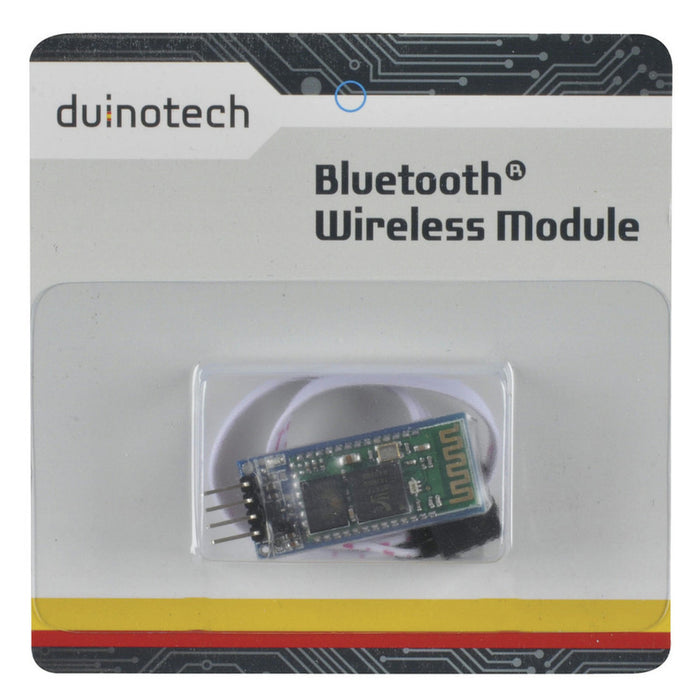 Arduino Compatible Bluetooth Wireless Module