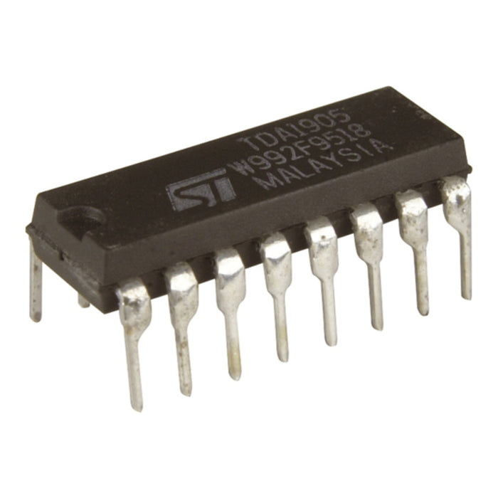 LM348 Quad 741 Op-Amp Linear IC