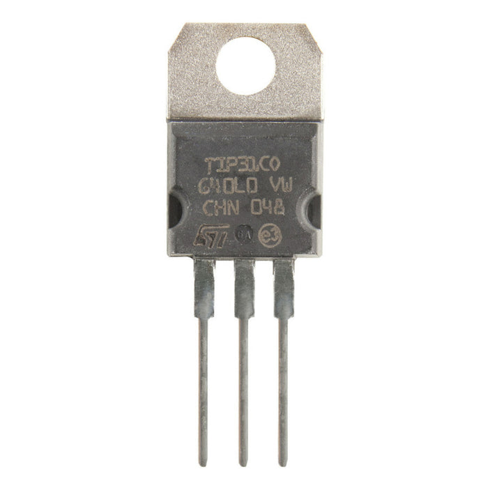 Mosfet P-Channel - 100V/23A