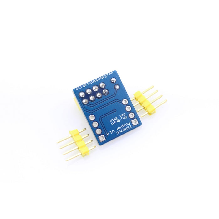 ESP8266 Breadboard Compatible Kit