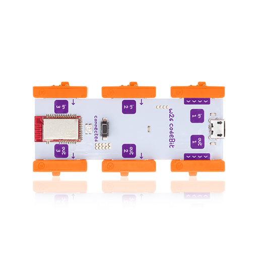 LittleBits Codebit