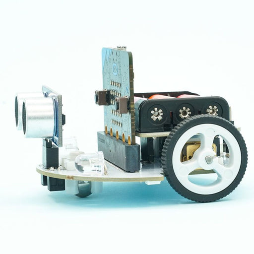 micro:bit Smart Cutebot(without micro:bit)