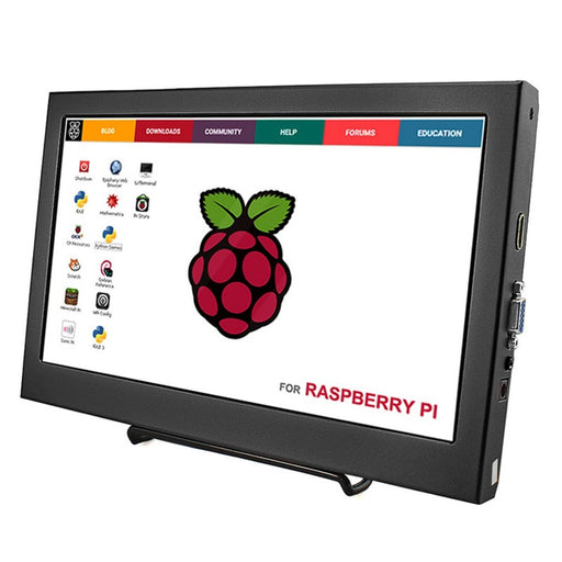 11.6 Inch 1920x1080 HDMI 1080P LED Display for Raspberry Pi