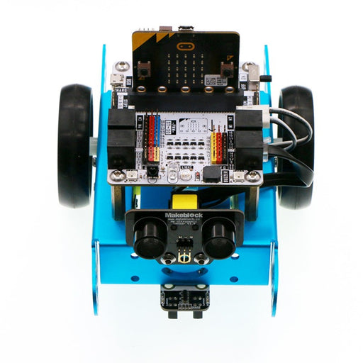 Robit - micro:bit board compatible with mbot