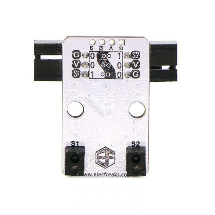 Octopus 2 Channel Tracking Module
