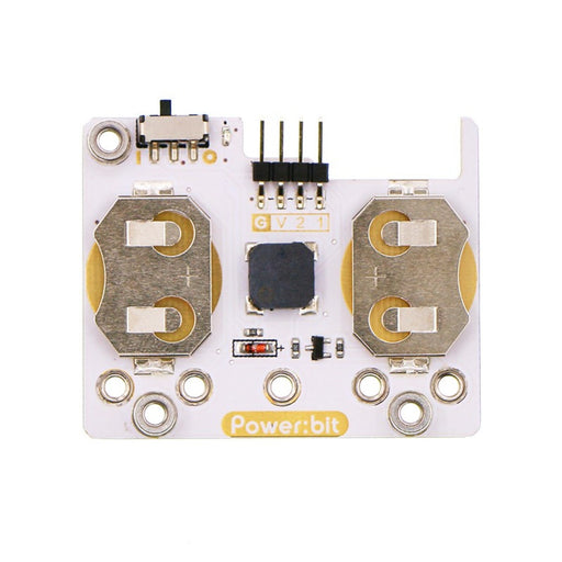 Power:bit For Micro:bit (powerbit)