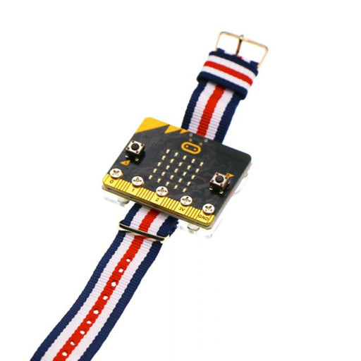 Power:bit watch kit for microbit