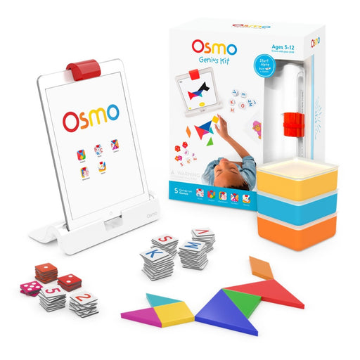 OSMO Genius Kit incl Mirror & Base