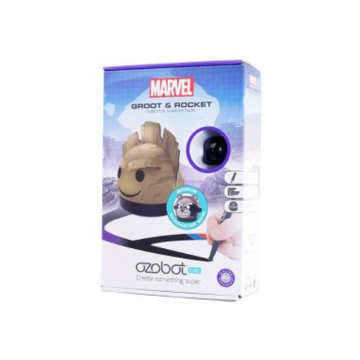 Ozobot Bit 2.0 - Guardians of the Galaxy  Starter Pack