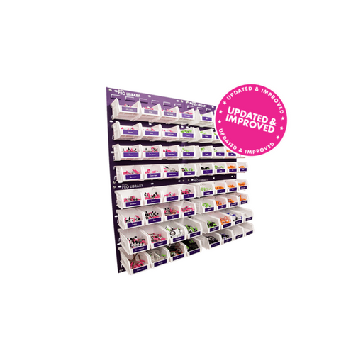 LittleBits PRO Library Upgrade Kit