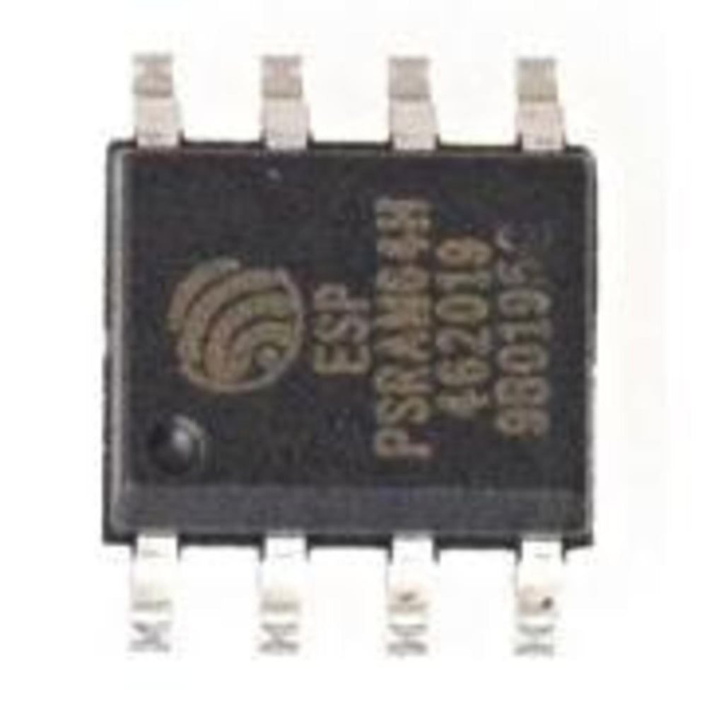8MB PSRAM chip for Teensy 4.1