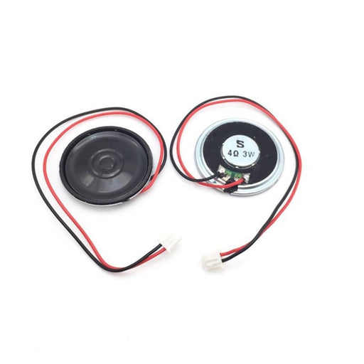 Ultra-thin speaker 4 ohms 3 watt