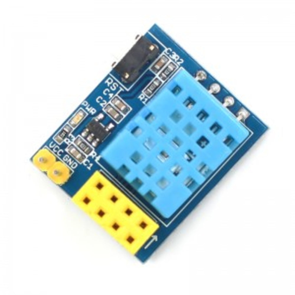 ESP8266 ESP-01/ESP-01S DHT11 Temperature Humidity WiFi NodeMCU Module for Arduino