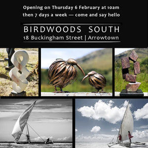 Birdwoods South Opens