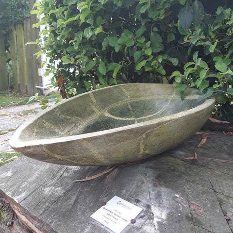 Oval Water Vessel - Large #1