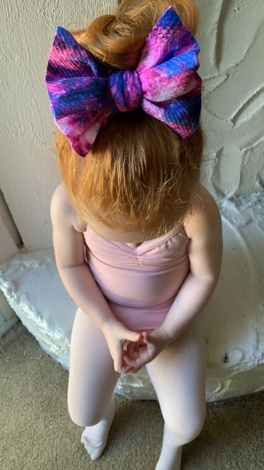 [Best Quality Head Wraps & Nylon Bows For Babies] - Bows Before Bros