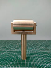 Load image into Gallery viewer, Solid brass roller
