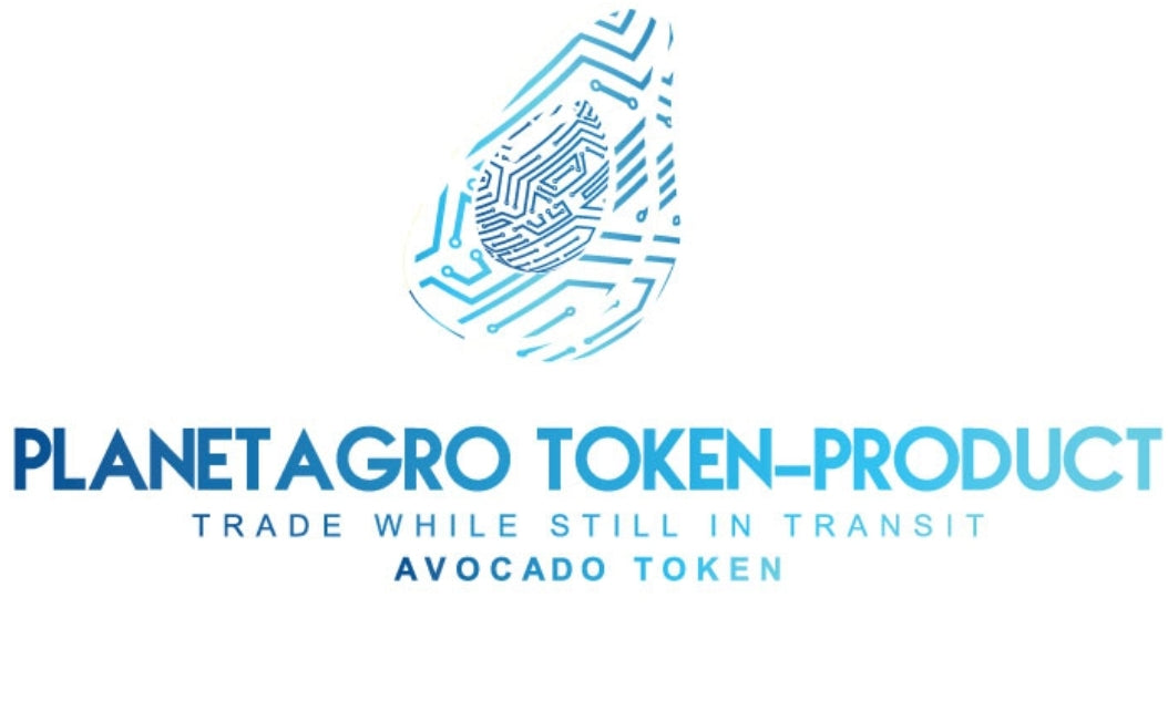 AGUACATE - PLANETAGRO TOKEN-PRODUCT