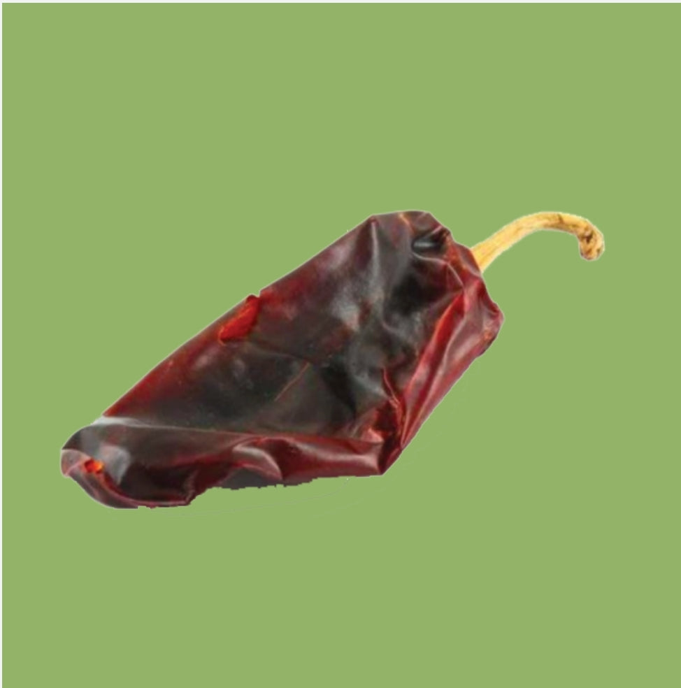 CHILE GUAJILLO (100 gr)