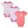 3 Pieces/lot Fantasia Baby Bodysuit