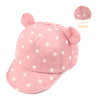 Dot Baby Caps Newborn Accessories