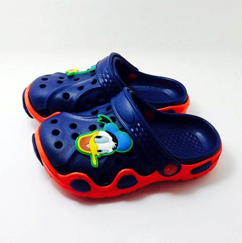 Beach Clog Croc Fit Slippers