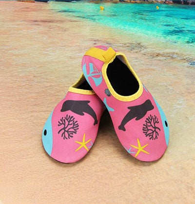 Light Weight Quick Drying Swim Water Shoes