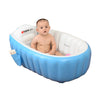 Portable Newborn Baby Bathtub Safe Swimming